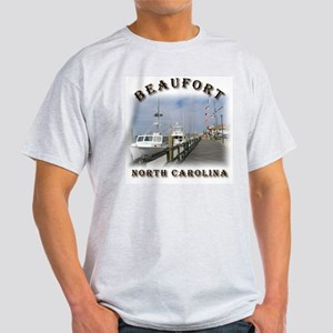 Beaufort Waterfront Light T-Shirt